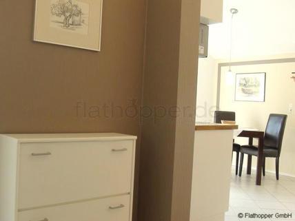 Bild 9 FLATHOPPER.de - 2-Zimmer Wohnung im Studiocharakter mit Balkon in Bad Endorf - Landkreis Rosenheim