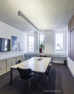 07 moderne Büroflächen im Hall-Haus zu vermieten