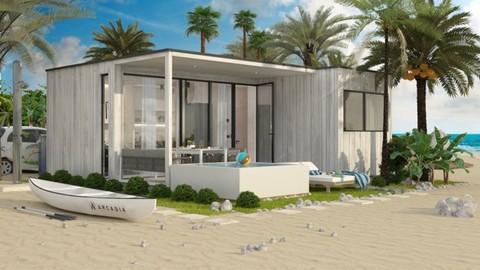 PHR0158_mvc-001f.jpg Das Öko-Luxus-Resort Arcadia in Kroatien