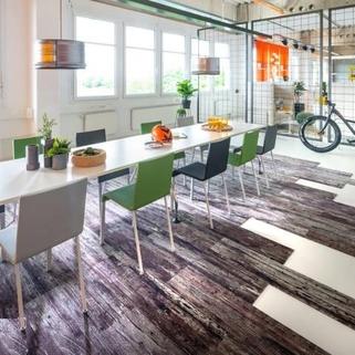 Innen 4 Büro- und Logistikflächen mit tollem Ausbaupotential