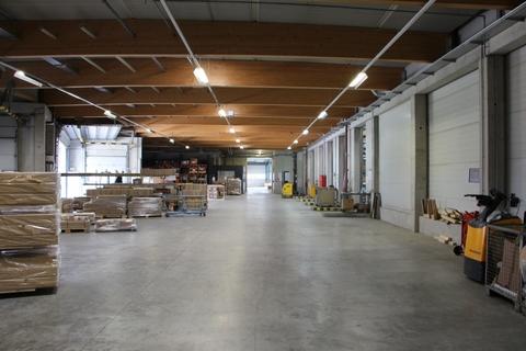 H1-2 Gewerbe- und Logistikflächen zur Miete