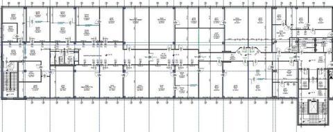 3__OG_Nord Ein ganzes Stockwerk für Ihr business: provisionsnfreie Büroflächen im 3. OG BIZ
