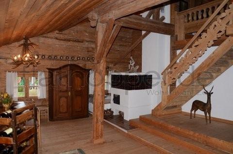 Bild 5 FLATHOPPER.de - TOP! Historisches Bauernhaus in Nussdorf - nahe Rosenheim