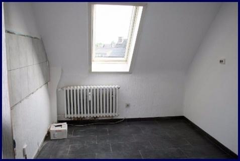 Küche Gemütliche 2,5 Zi Wohnung in ruhiger Lage