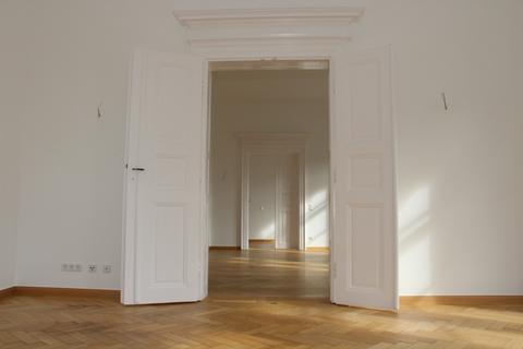 Wohnräume Wohnjuwel im Herzen von München