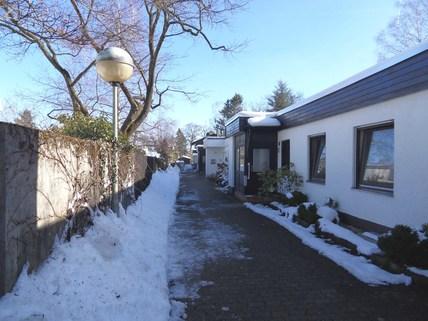 Bild 5 Bungalow in grüner und ruhiger Umgebung in der Waldkolonie Putzbrunn!