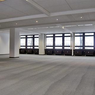 Büro 4 STOCK - Moderne Bürofläche am Nymphenburger Kanal