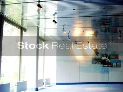 Innenansicht_prot STOCK - Attraktive Büroräume in Taufkirchen