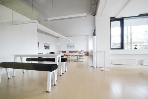 Büro STOCK - Büroflächen mit Ausblick