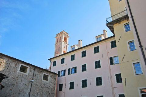 Campanile (2) Charmantes Penthouse mit eigenem Glockenturm
