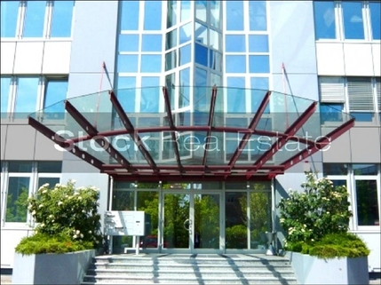 Außenansicht_prot STOCK - PROVISIONSFREI - Attraktiver Gewerbestandort
