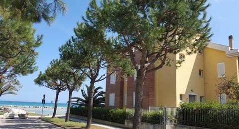 PI0338_mvc-001f.jpg Direkt am Meer Adria Wohnung, Terrasse