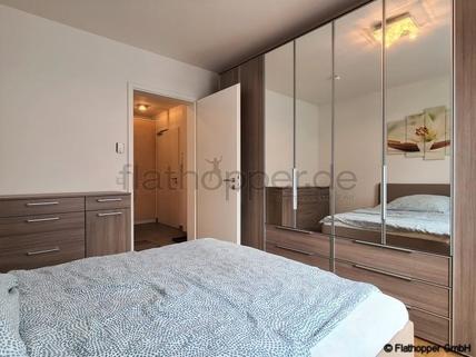 Bild 6 FLATHOPPER.de - Helle 2-Zimmer-Wohnung in Schwabing mit Balkon