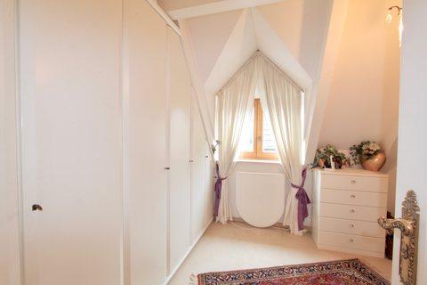 Kinderzimmer Reserviert: Familienglück - Modernes Quattrohaus mit schön angelegtem Garten in bester, ruhiger Lage Harlaching