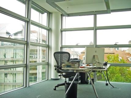 Büro STOCK - HIGHLIGHT in der Altstadt