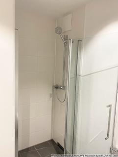Beispiel Dusche Attraktives *my room active* NEUBAU DG-Apartment exklusiv NUR für Studenten und Auszubildende!
