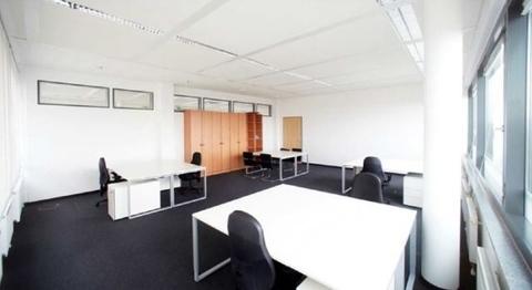 Musterbüro2 STOCK - PROVISIONSFREI - Moderne Architektur gepaart mit Flexibilität