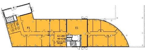 Grundriss EG STOCK - PROVISIONSFREI - Moderne Architektur in der Parkstadt Schwabing