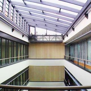 Atrium2 Traumbüro in elegantem Neubau