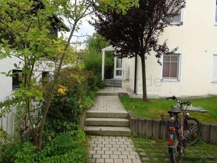 Bild 14 FLATHOPPER.de - 2-Zimmer Wohnung mit Balkon in Prien am Chiemsee
