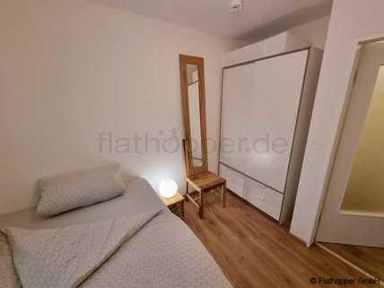 Bild 10 FLATHOPPER.de - Möblierte 2-Zimmer-Wohnung in Oberwössen
