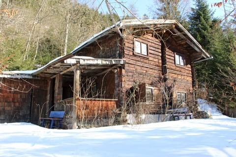 IMG_2692 Hütte mit genehmigtem Freizeitwohnsitz am Weerberg