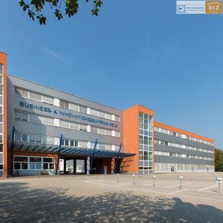 BIZ Einsteiger 1-Raum Büro im BIZ-Wels, TOP 1N12