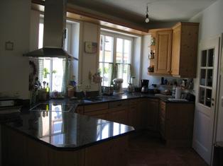 Küche Exclusive DHH in Planegg zu vermieten