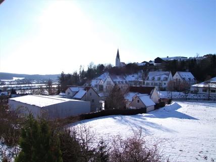 Bild 6 Besonderes Anwesen mit Donaublick