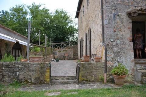 N60550065_mvc-001f.jpg Wohneinheit eines alten Bauernhauses Toskana