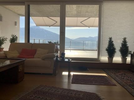 img_4571 4-Zimmer-Wohnung mit 3 exklusiven Terrassen auf der Hungerburg