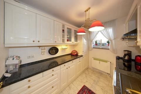 Küche Barrierefreie, sonnige 2-Zimmer-Wohnung mit Gartenanteil in Röthenbach b. Schweinau