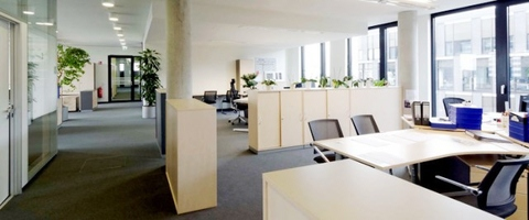 Großraum STOCK - Designed for smart Business