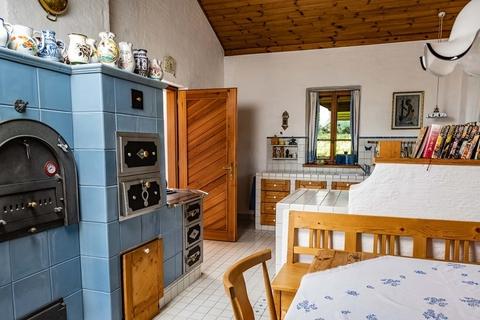Landhausküche im original toskanischen Stil NATURSCHÖNHEIT!<br /> Traumhaus mit Bergblick<br /> - 20 Min. in die Stadt Salzburg!