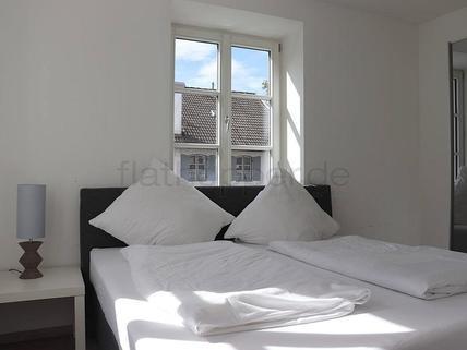 Bild 5 FLATHOPPER.de - Gemütliche 2-Zimmer-Wohnung mit Balkon in Bad Aibling