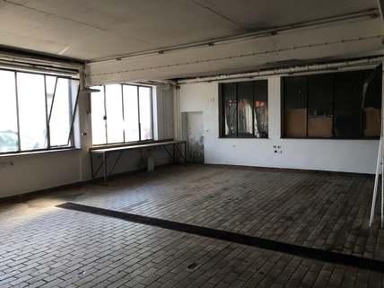 Werkstatt Große Werkstatt mit Potenzial