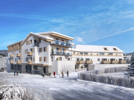 4 Studio Suite - The Gast House Zell am See