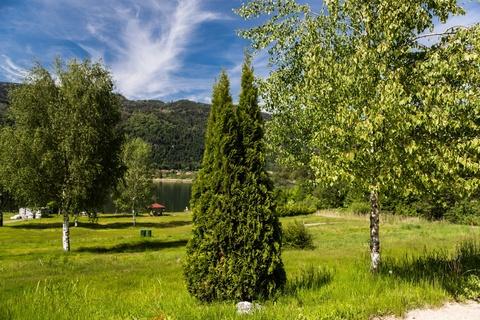 CE1B6637 Gartenwohnung mit Seezugang!