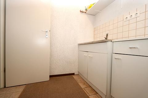 die dazugehörige Küche Kapitalanleger aufgepasst! Lukratives Wohn- und Geschäftshaus  im Zentrum der Warbelstadt Gnoien!