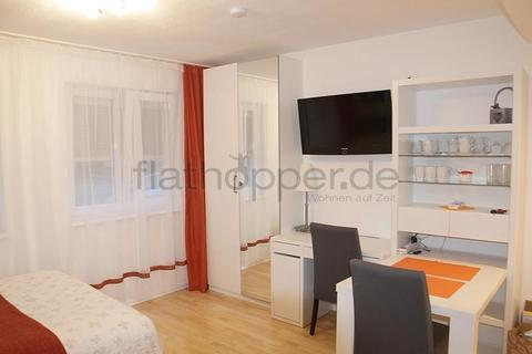Bild 1 FLATHOPPER.de - Modernes Apartment mit Stellplatz in Walldorf