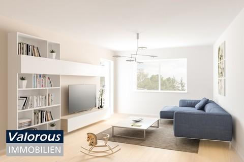 Wohnzimmer Einziehen im Frühsommer 2019! - Neubauprojekt - Gerasdorf bei Wien - zentrale Lage - U1 Anbindung mit dem Bus in 6 Minuten