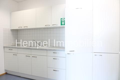 Küche Moderne und helle Büroräumlichkeiten in Singen Industriegebiet
