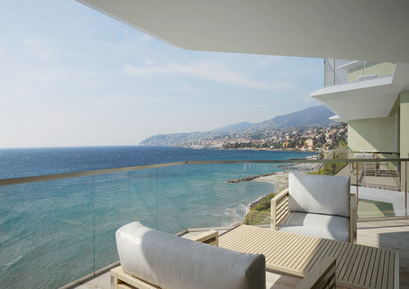 appartamento-vista-golfo-sanremo Wohnanlage mit Meerblick an der italienischen Riviera in Sanremo