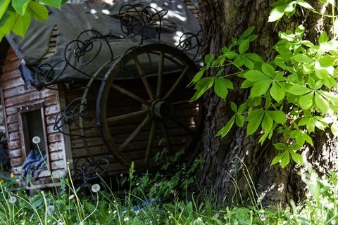 RB7A1762 Gartenwohnung mit Seezugang!