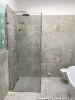 Tageslichtbad #Neubau Erstbezug#  Traumhafte Dachgeschosswohnung mit hochwertiger Ausstattung