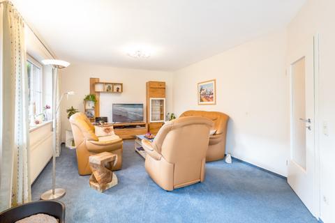 Wohnzimmer 2 Doppelhaushälften zur Kapitalanlage in bester Lage von Bad Fallingbostel