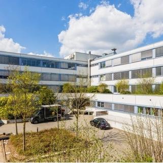 Außen7 Effiziente Büroflächen mit sonnigen Innenhöfen