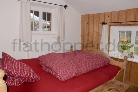 Bild 8 FLATHOPPER.de - TOP! Historisches Bauernhaus in Nussdorf - nahe Rosenheim