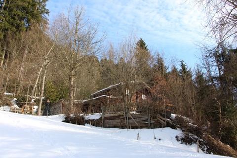 IMG_2720 Hütte mit genehmigtem Freizeitwohnsitz am Weerberg