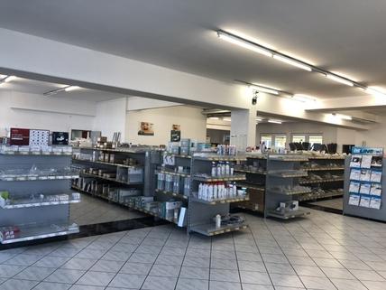 IMG_0415 Top Verkaufsstandort im Osten von Innsbruck